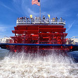 The Power of the Paddlewheel