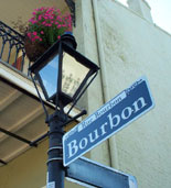 Learn about the Ghosts of Bourbon Street