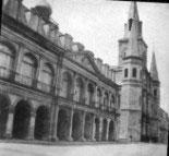 Historical French Quarter