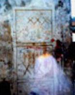 Marie's Tomb