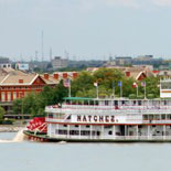 Savor the Beauty and Romance of New Orleans
