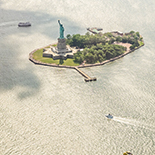 Statue of Liberty & Ellis Island Immigration Museum - Ferry Ticket