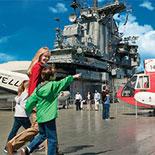 USS Intrepid Air & Space Museum