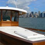Luxury Yacht Manhattan