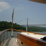 Experience the New York Skyline and Bridges