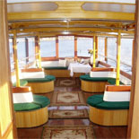 Cruise Aboard a 1920s Style Luxury Yacht