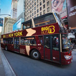The  Big Bus New York  Premium Package