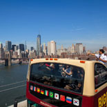 See All The Major Sights Of New York City