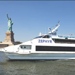 Enjoy the New York Harbor