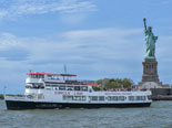 Circle Line Presents The Landmark Manhattan Cruise
