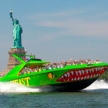 New York's Very Own Thrill Ride