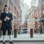 Walk through History-The Essential Walking Tour of Lower Manhattan
