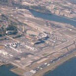 LaGuardia Airport from the Air