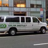 Go Airlink Shuttle