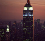 The Beauty and Romance of New York at Night