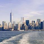 Take a cruise around New York