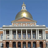 Boston's State House