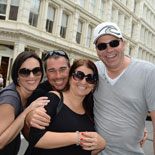 Tour New York City at Your Own Pace