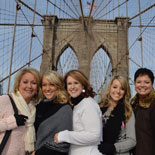 Capture Your Experience and Experience New York