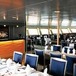 Spirit of New York Horizon Deck Dining Room