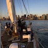 Manhattan By Sail Wine Tasting Cruise