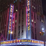 Visit Radio City Music Hall