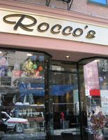 Roccos Pastry Shop