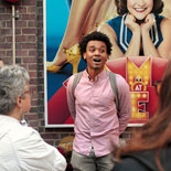 Learn about show business from Broadway's insiders