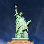 Statue Express Tour with Statue of Liberty Pedestal Tickets