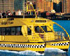New York Water Taxi Hop-on Hop-off Pass -One Day