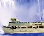 Maid of the Mist Gorge Cruise