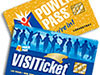 Niagara Falls Power Pass