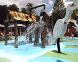 Gator Gully Splash Park