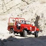 Nightwatch Stargazing Jeep Eco-Tour