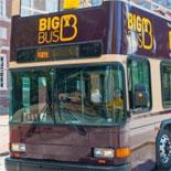Big Bus Philadelphia - Philadelphia Sightseeing Bus Tour