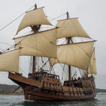 Maritime Museum of San Diego, The World's Oldest Active Ship, The Star of India