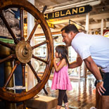 Experience History at the Maritime Museum of San Diego