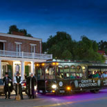 Ghosts and Gravestones Tour with the Whaley House