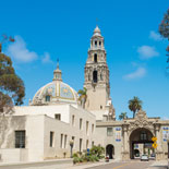 An exciting 2 hour fully narrated tour of San Diego covering over 100 points of interest
