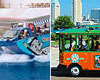 San Diego Seals and Old                                           Town Trolley Package