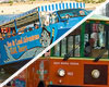 Old Town Trolley and SEAL Tours at Embarcadero Package