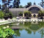Botanical Gardens Dome at Balboa Park