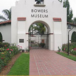 Bower's Museum