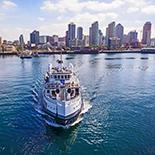 Harbor Cruise with Hornblower Cruises