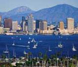 A breathtaking Marina view