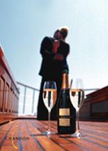 A Romantic Evening aboard a Hornblower Cruise