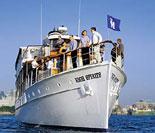 High Spirits Hornblower Yacht