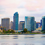 Learn about San Diego Landmarks