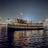 Rock the Yacht with Hornblower Cruises