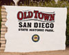 Old Town San Diego State Historic Park Tour